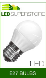 led e27 bulbs