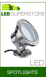 led spotlights